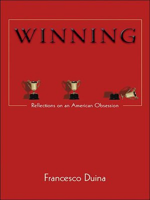 cover image of Winning