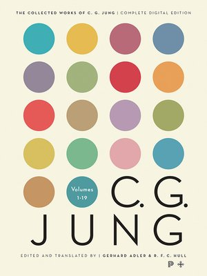 cover image of The Collected Works of C.G. Jung