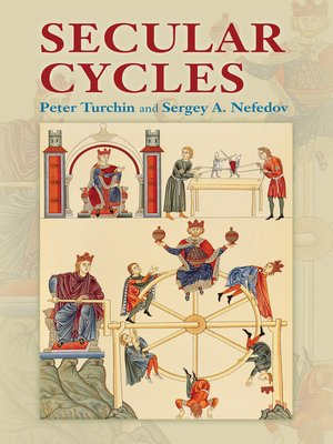 cover image of Secular Cycles