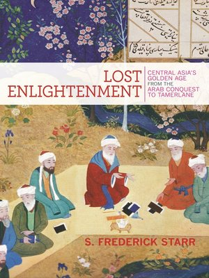 cover image of Lost Enlightenment