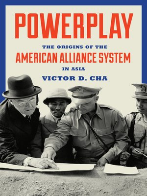 cover image of Powerplay
