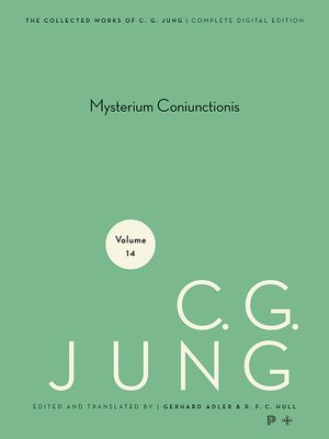 cover image of Collected Works of C.G. Jung, Volume 14