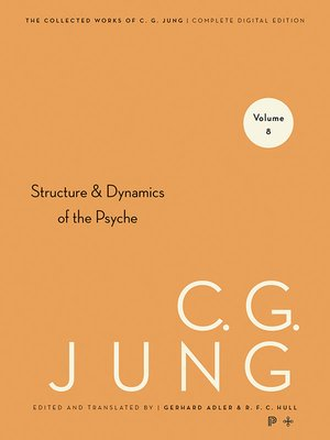 cover image of Collected Works of C.G. Jung, Volume 8
