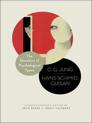 cover image of The Question of Psychological Types