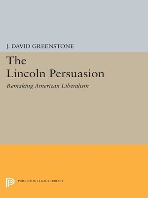 cover image of The Lincoln Persuasion