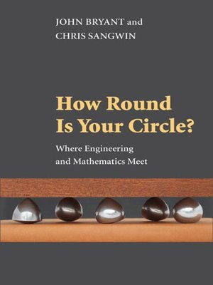 cover image of How Round Is Your Circle?