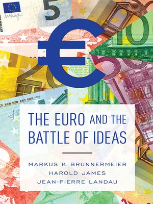 cover image of The Euro and the Battle of Ideas