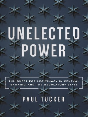 cover image of Unelected Power