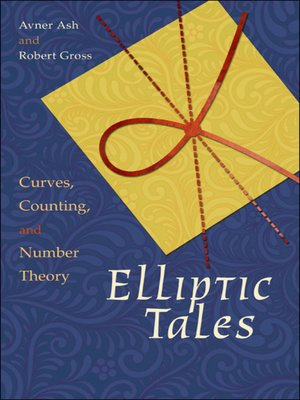 cover image of Elliptic Tales