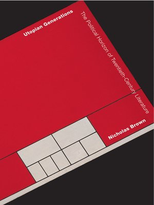 cover image of Utopian Generations