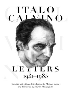 cover image of Italo Calvino