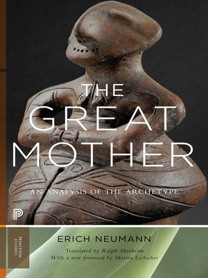 cover image of The Great Mother