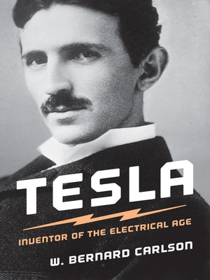 cover image of Tesla