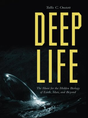 cover image of Deep Life