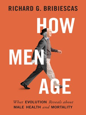 cover image of How Men Age