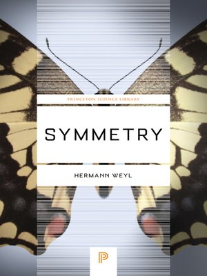 cover image of Symmetry
