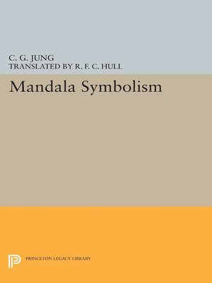 cover image of Mandala Symbolism, From Volume 9-I, Collected Works