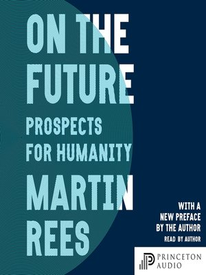cover image of On the Future