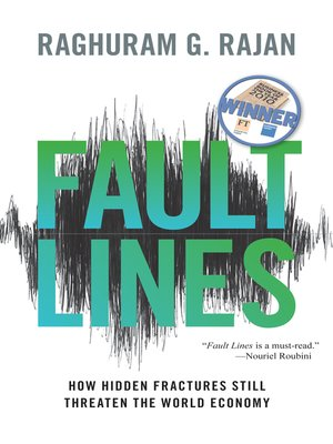 cover image of Fault Lines