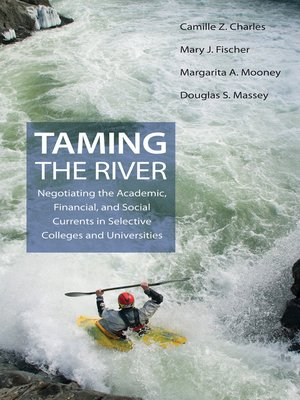 cover image of Taming the River