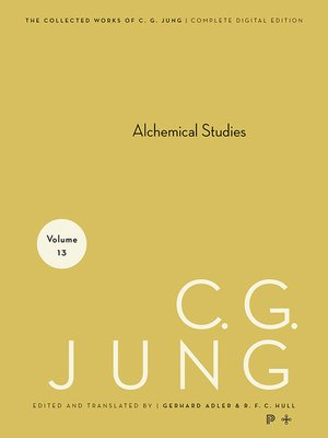 cover image of Collected Works of C.G. Jung, Volume 13