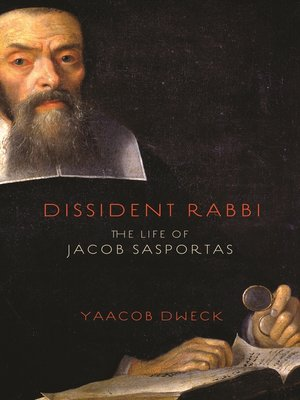 cover image of Dissident Rabbi