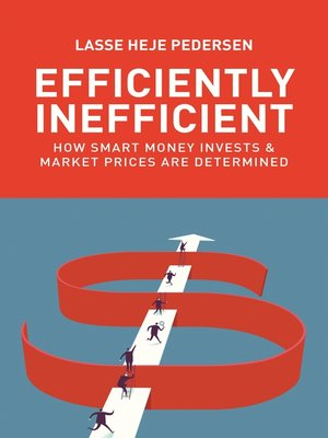 cover image of Efficiently Inefficient