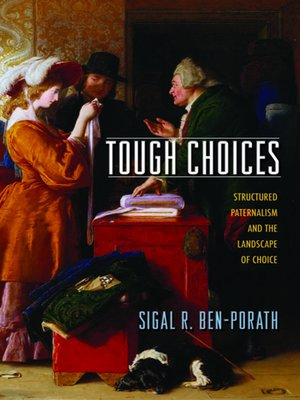 cover image of Tough Choices