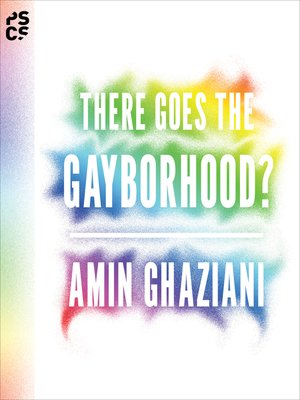 cover image of There Goes the Gayborhood?