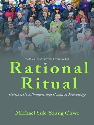 cover image of Rational Ritual
