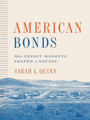 cover image of American Bonds