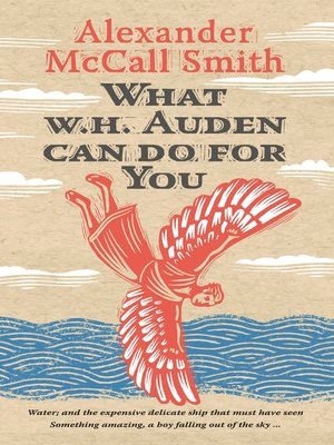 cover image of What W. H. Auden Can Do for You