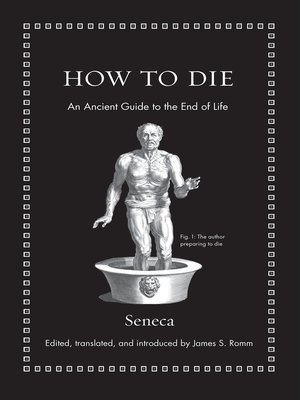 cover image of How to Die