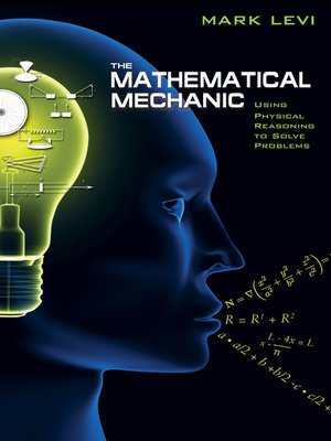 cover image of The Mathematical Mechanic
