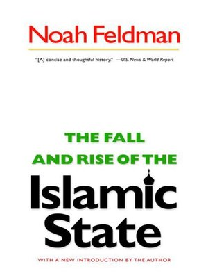 cover image of The Fall and Rise of the Islamic State