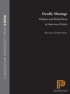 cover image of Deadly Musings