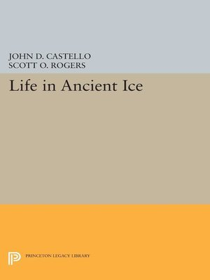 cover image of Life in Ancient Ice