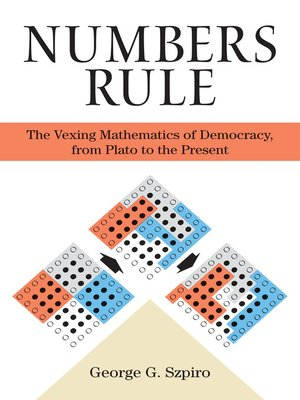 cover image of Numbers Rule