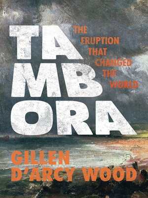 cover image of Tambora