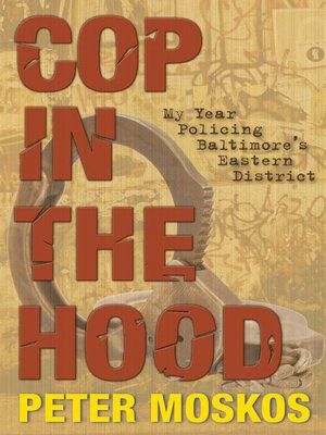 cover image of Cop in the Hood