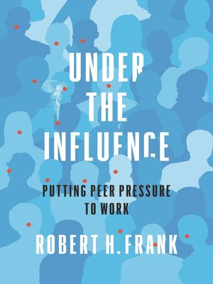 cover image of Under the Influence