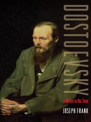 cover image of Dostoevsky
