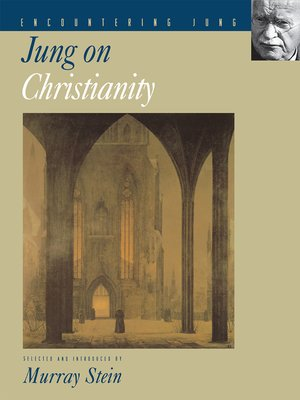 cover image of Jung on Christianity