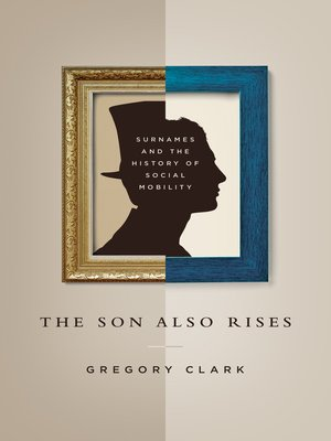 cover image of The Son Also Rises