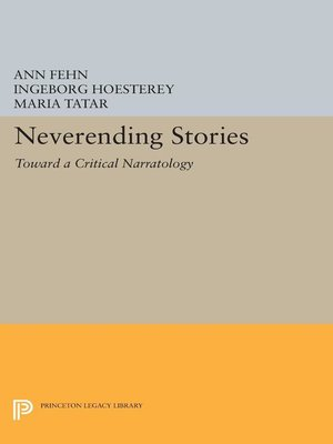 cover image of Neverending Stories