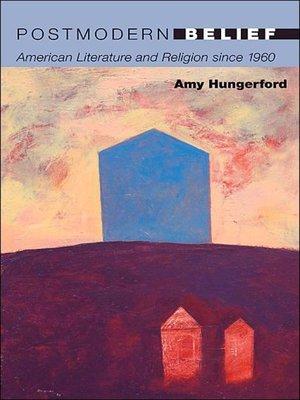 cover image of Postmodern Belief