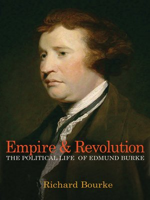 cover image of Empire and Revolution