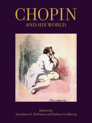 cover image of Chopin and His World