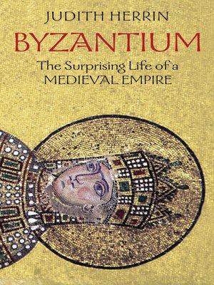 byzantium morgan giles
