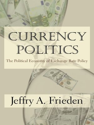 cover image of Currency Politics